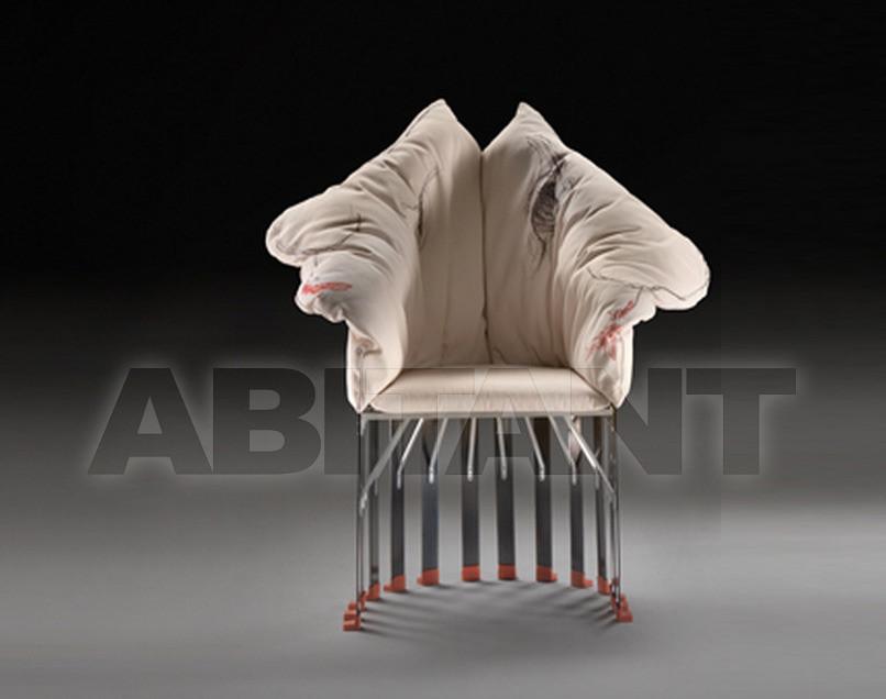Купить Кресло Meritalia Afra E Tobia Scarpa La Pagnotta