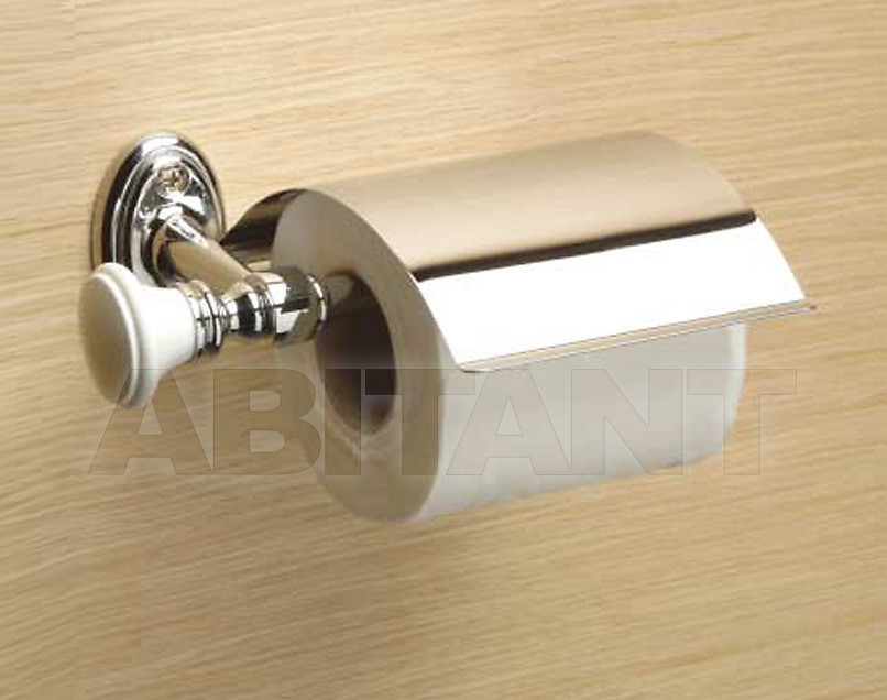 Купить Держатель для туалетной бумаги Tulli Zuccari Accessori 5910241