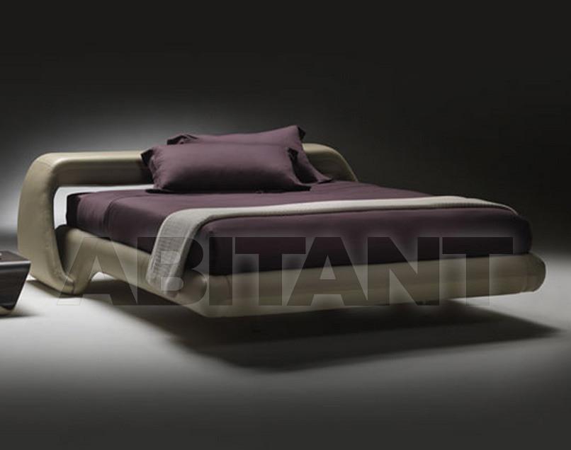 Купить Кровать Meritalia Afra E Tobia Scarpa Air Lounge System