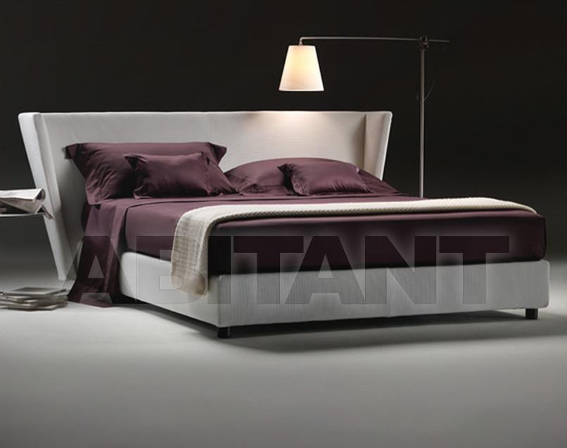 Купить Кровать Meritalia Afra E Tobia Scarpa plaza