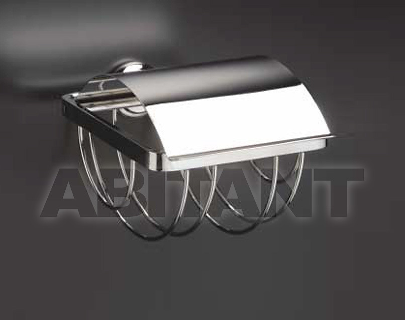 Купить Держатель для туалетной бумаги Tulli Zuccari Accessori 54262