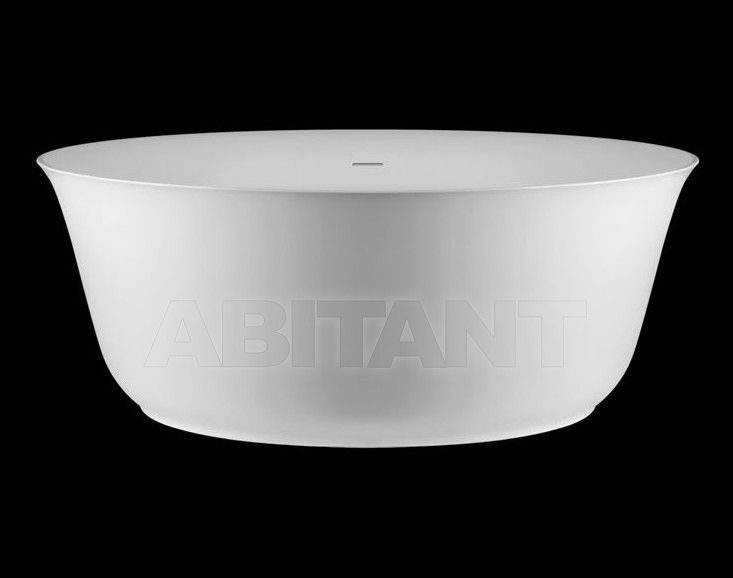 Купить Ванна GOCCIA bath & sanitary ware Gessi Spa Bathroom Collection 2012 39105 521 Cristalplant