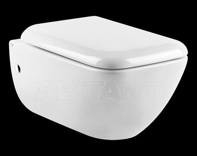 Купить Унитаз подвесной GOCCIA bath & sanitary ware Gessi Spa Bathroom Collection 2012 39113