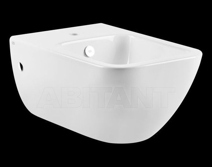 Купить Биде подвесное GOCCIA bath & sanitary ware Gessi Spa Bathroom Collection 2012 39115