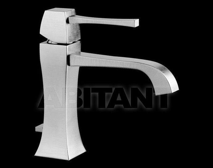 Купить Смеситель для раковины MIMI Gessi Spa Bathroom Collection 2012 31101 031 Хром