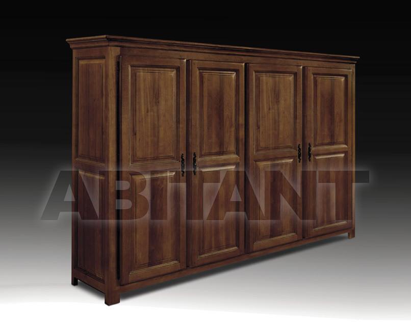 Купить Шкаф гардеробный Domus  Arte Vendée 801/40