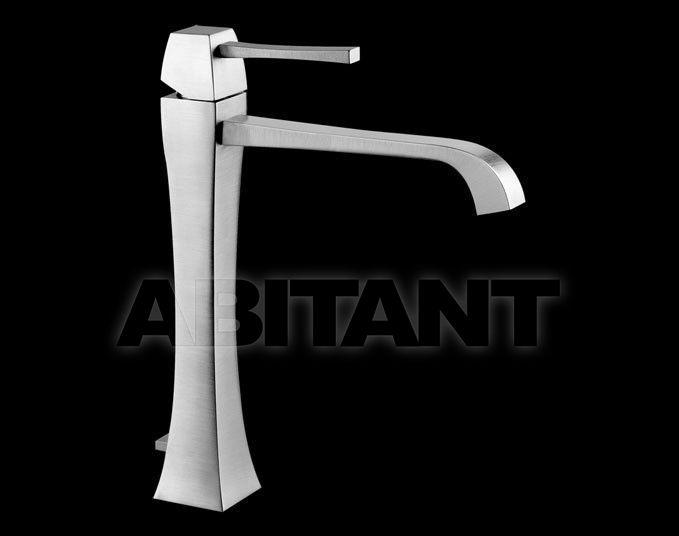 Купить Смеситель для раковины Gessi Spa Bathroom Collection 2012 11988 031 Хром