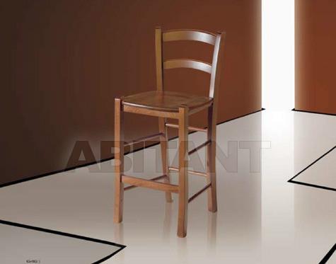 Купить Барный стул Di Lazzaro Sedie E Sgabelli Classici In Legno VENEZIA sgabello - 457