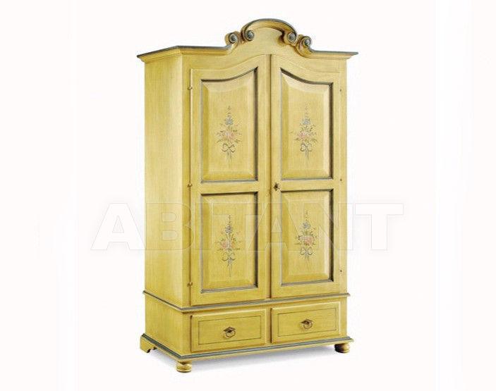 Купить Шкаф гардеробный Zanchettin Artigianato Italiano 1311/A