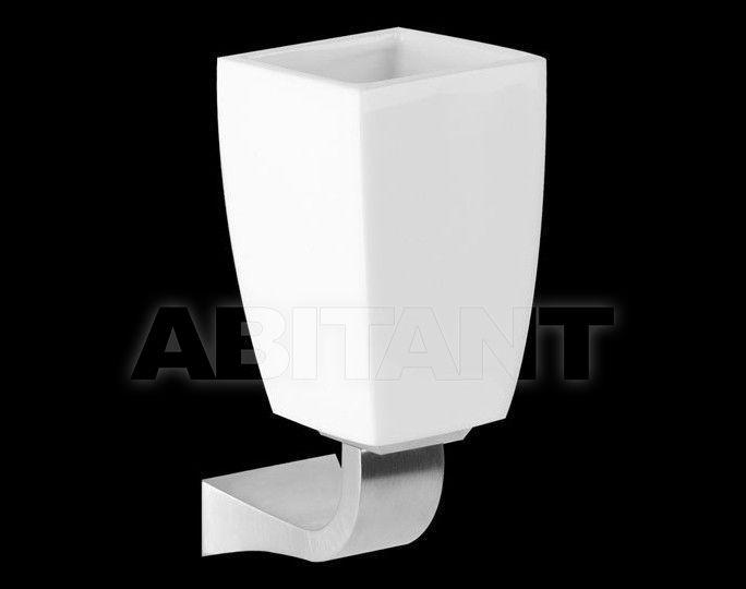 Купить Стаканодержатель MIMI Gessi Spa Bathroom Collection 2012 33208 031 Хром