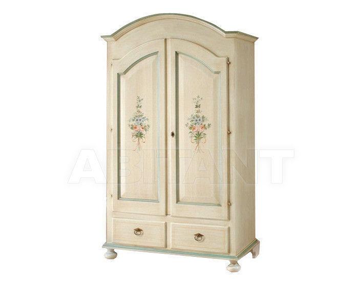 Купить Шкаф гардеробный Zanchettin Artigianato Italiano 1314/A