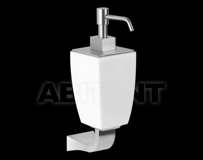 Купить Дозатор для мыла MIMI Gessi Spa Bathroom Collection 2012 33214 031 Хром