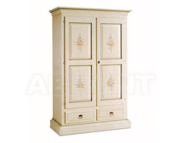 Купить Шкаф гардеробный Zanchettin Artigianato Italiano 1308/A