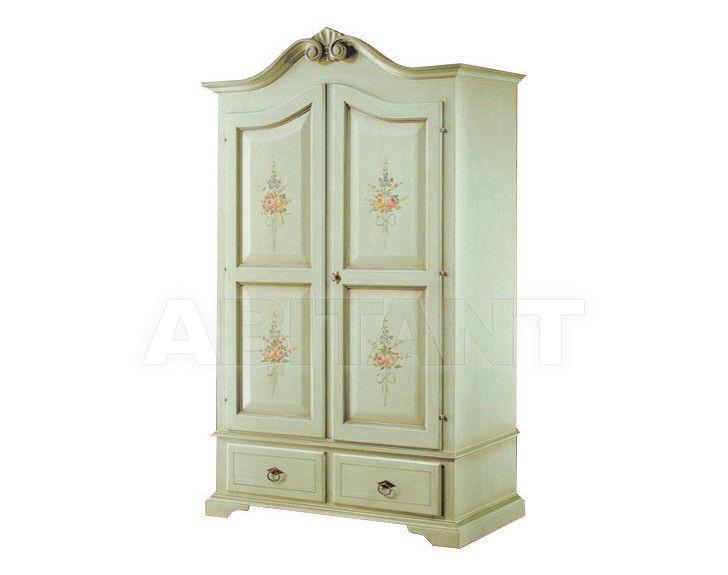 Купить Шкаф гардеробный Zanchettin Artigianato Italiano 1616/A