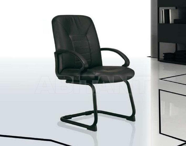 Купить Кресло Di Lazzaro Sedie E Poltrone Ufficio QUEEN VISITATORE - 7