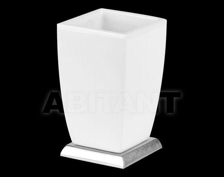 Купить Стаканодержатель MIMI Gessi Spa Bathroom Collection 2012 33232 031 Хром