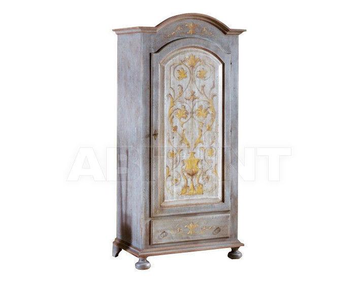 Купить Шкаф гардеробный Zanchettin Artigianato Italiano 1419/A