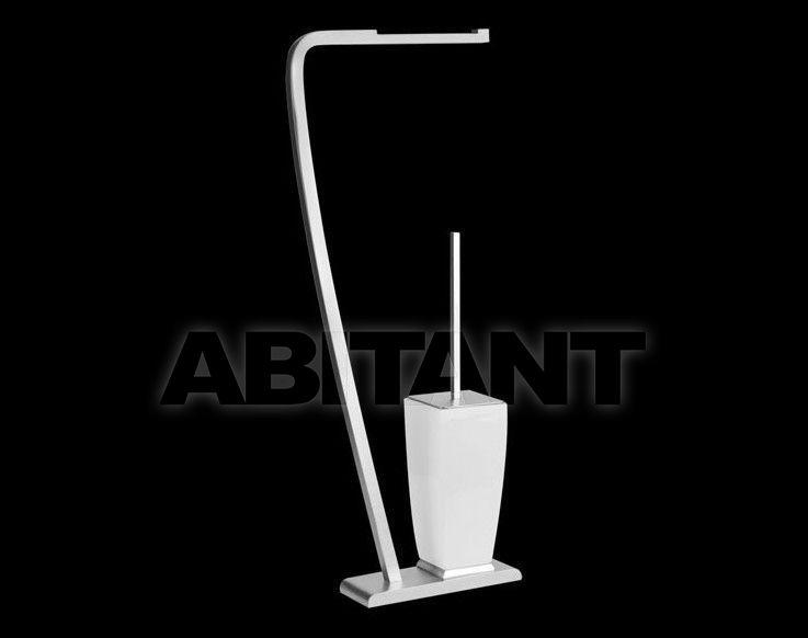 Купить Держатель для туалетной щетки Gessi Spa Bathroom Collection 2012 33334 031 Хром