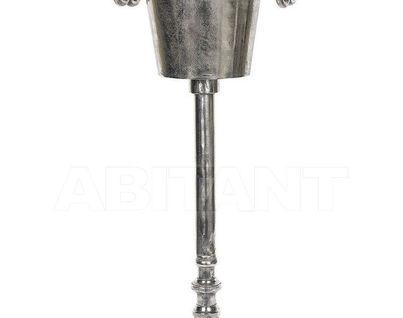 Напольное ведерко для охлаждения шампанского