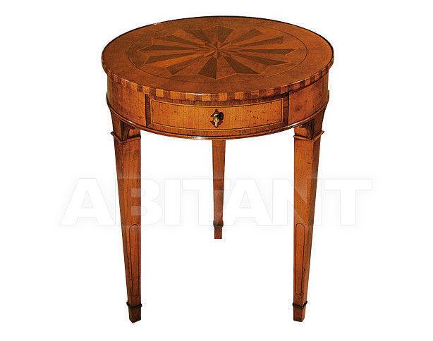 Купить Столик приставной Zanchettin Artigianato Italiano ZB03