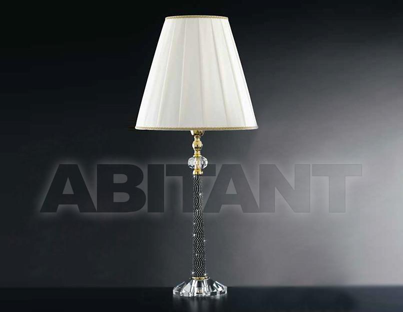 Купить Лампа настольная Artigiana Lampadari Contemporary 811/LG