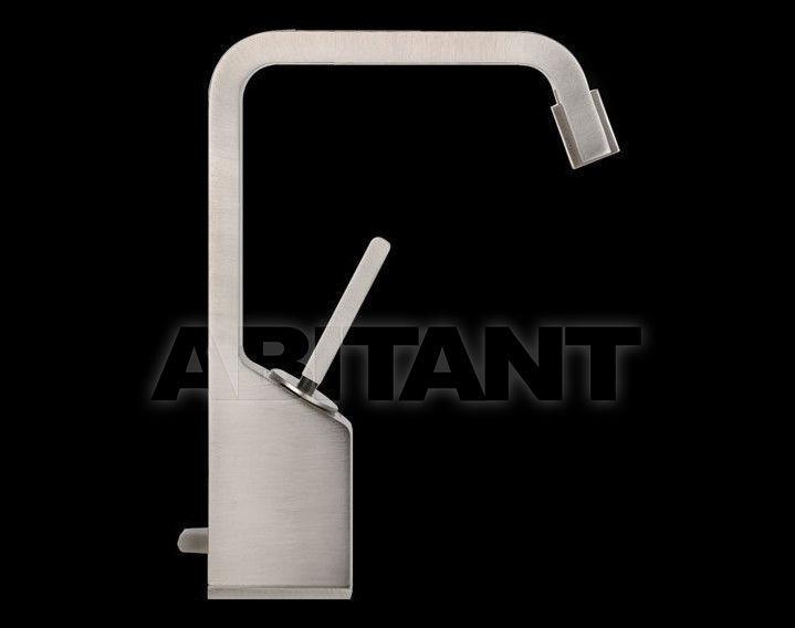 Купить Смеситель для биде RETTANGOLO XL Gessi Spa Bathroom Collection 2012 26107 031 Хром