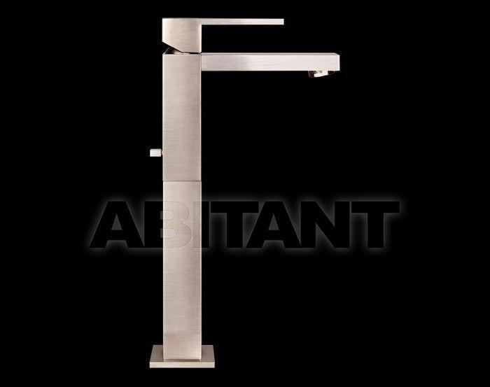 Купить Смеситель для раковины Gessi Spa Bathroom Collection 2012 11921 031 Хром