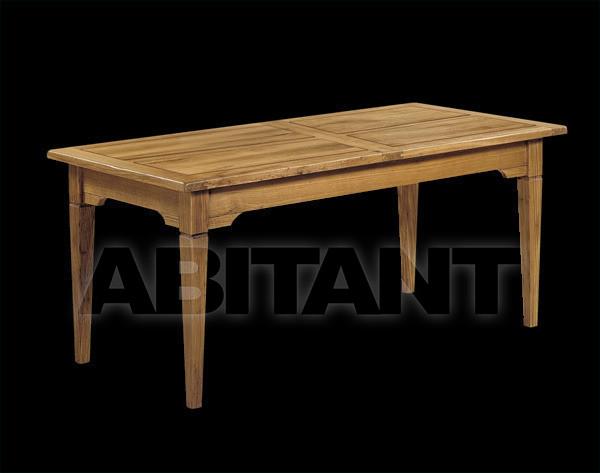 Купить Стол обеденный Domus  Arte Tavoli, Panche E Sedie 191/180