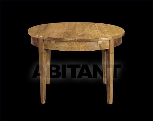 Купить Стол обеденный Domus  Arte Tavoli, Panche E Sedie 192/120