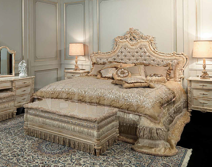 Купить Кровать Vimercati Luigi Xvi 2001