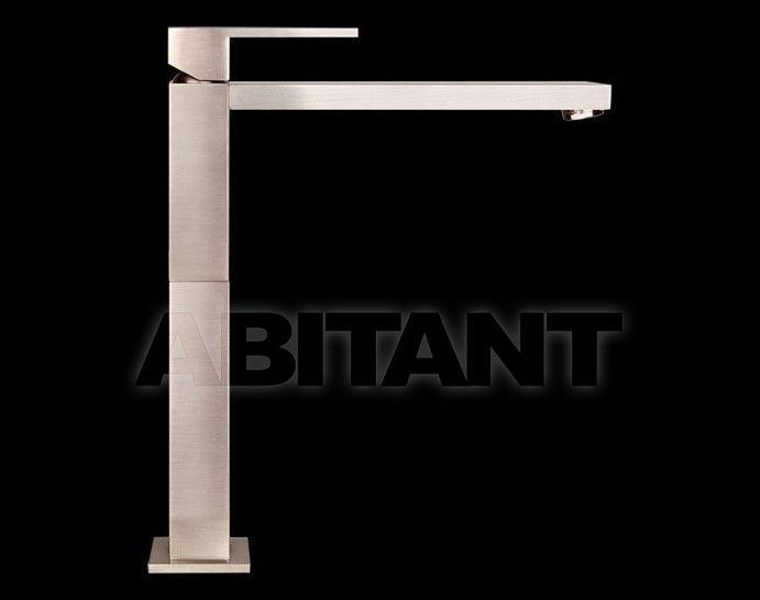 Купить Смеситель для раковины Gessi Spa Bathroom Collection 2012 11924 031 Хром