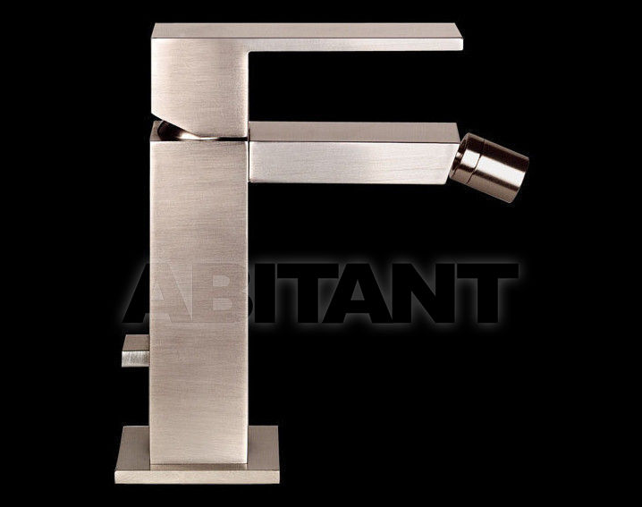 Купить Смеситель для биде RETTANGOLO Gessi Spa Bathroom Collection 2012 20007 031 Хром