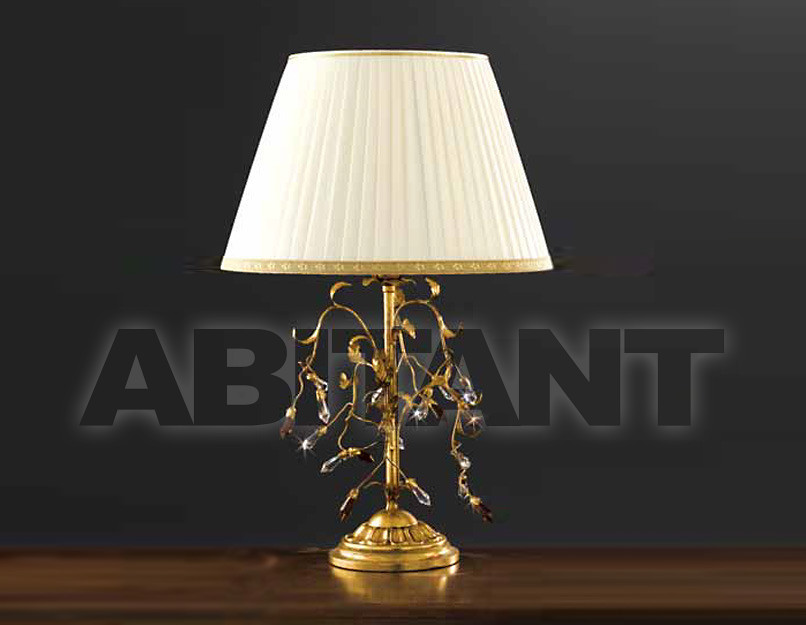 Купить Лампа настольная Artigiana Lampadari Classic 854/LG