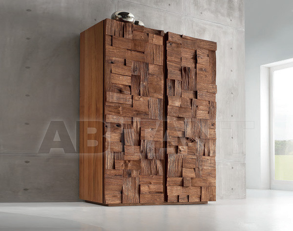 Купить Буфет WOODPLAYER Domus  Arte Charming Oak SK/93