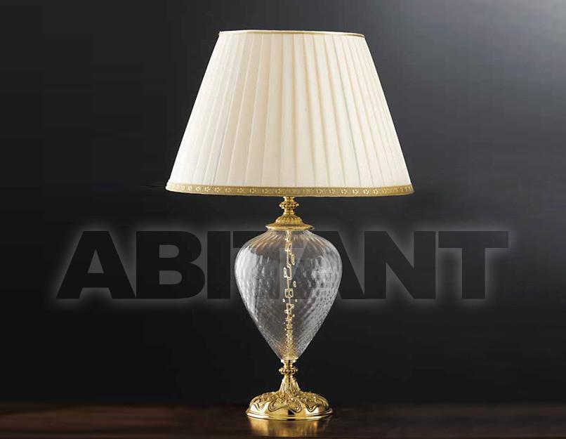 Купить Лампа настольная Artigiana Lampadari Classic 874/LG