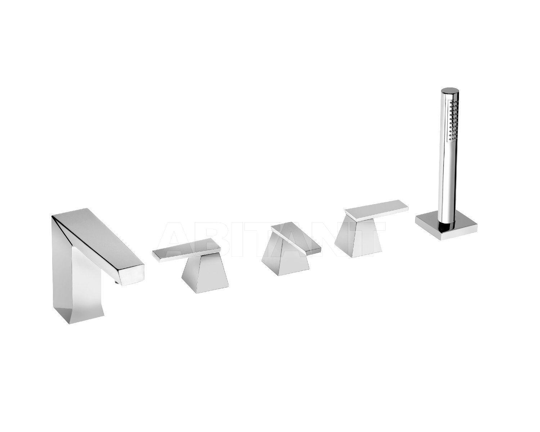 Купить Смеситель для ванны Bongio Stelth 03531/D