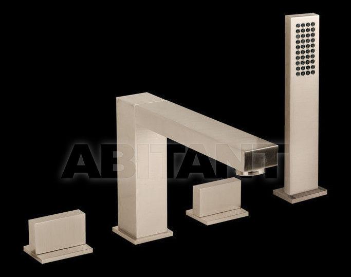Купить Смеситель для ванны Gessi Spa Bathroom Collection 2012 20337 031 Хром
