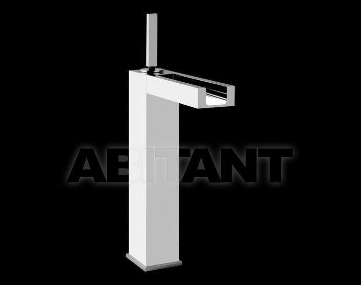 Купить Смеситель для раковины Gessi Spa Bathroom Collection 2012 11983 031 Хром