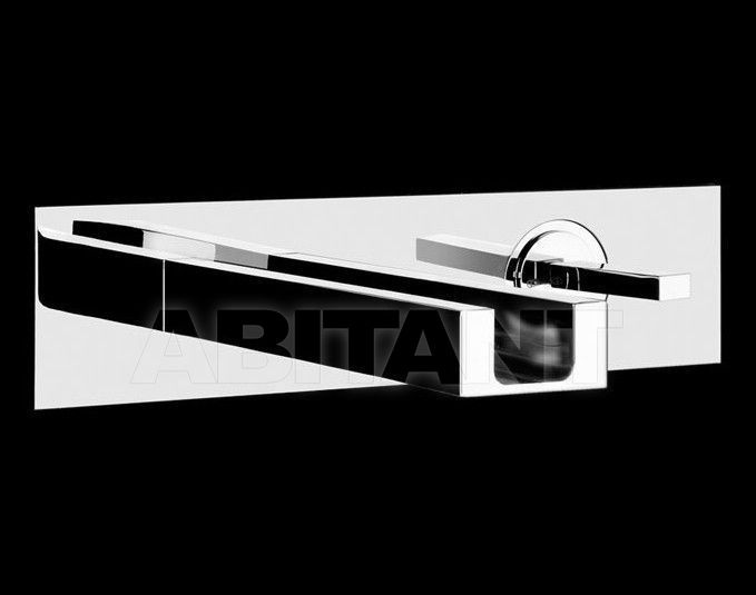 Купить Смеситель для раковины Gessi Spa Bathroom Collection 2012 30988 031 Хром