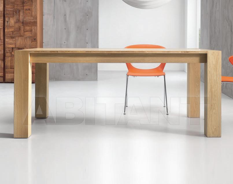 Купить Стол обеденный Domus  Arte Charming Oak ST/22
