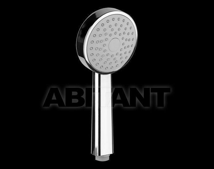 Купить Лейка душевая RETTANGOLO shower Gessi Spa Bathroom Collection 2012 19769 031 Хром
