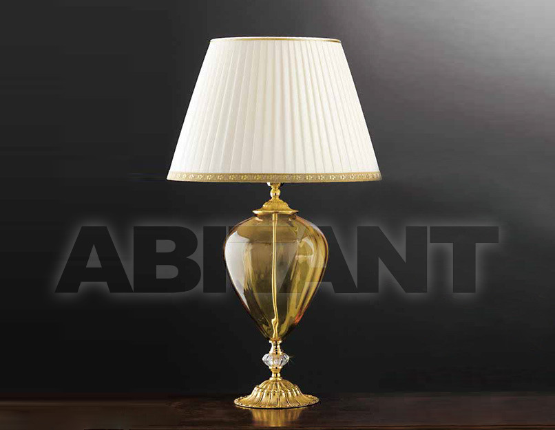 Купить Лампа настольная Artigiana Lampadari Classic 866/LG