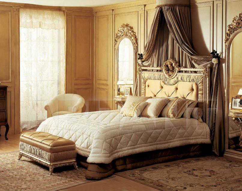 Купить Кровать Vimercati Louvre 988 LETTO