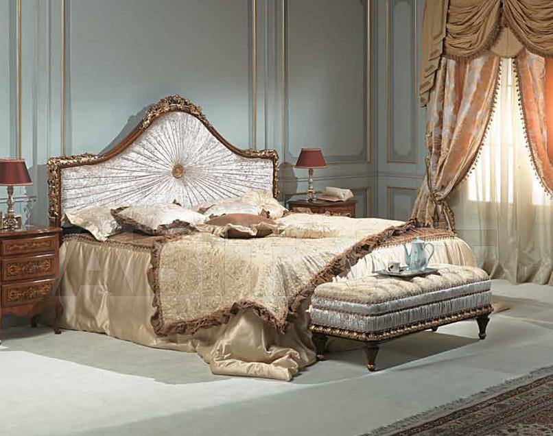 Купить Кровать Vimercati Louvre 986/940 LETTO