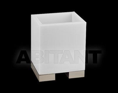 Купить Стакан для зубных щеток Gessi Spa Bathroom Collection 2012 20831