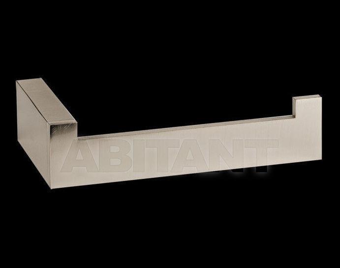 Купить Держатель для туалетной бумаги RETTANGOLO accessories Gessi Spa Bathroom Collection 2012 20855 Chrome