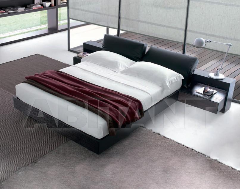 Купить Кровать MisuraEmme Letti BR1A