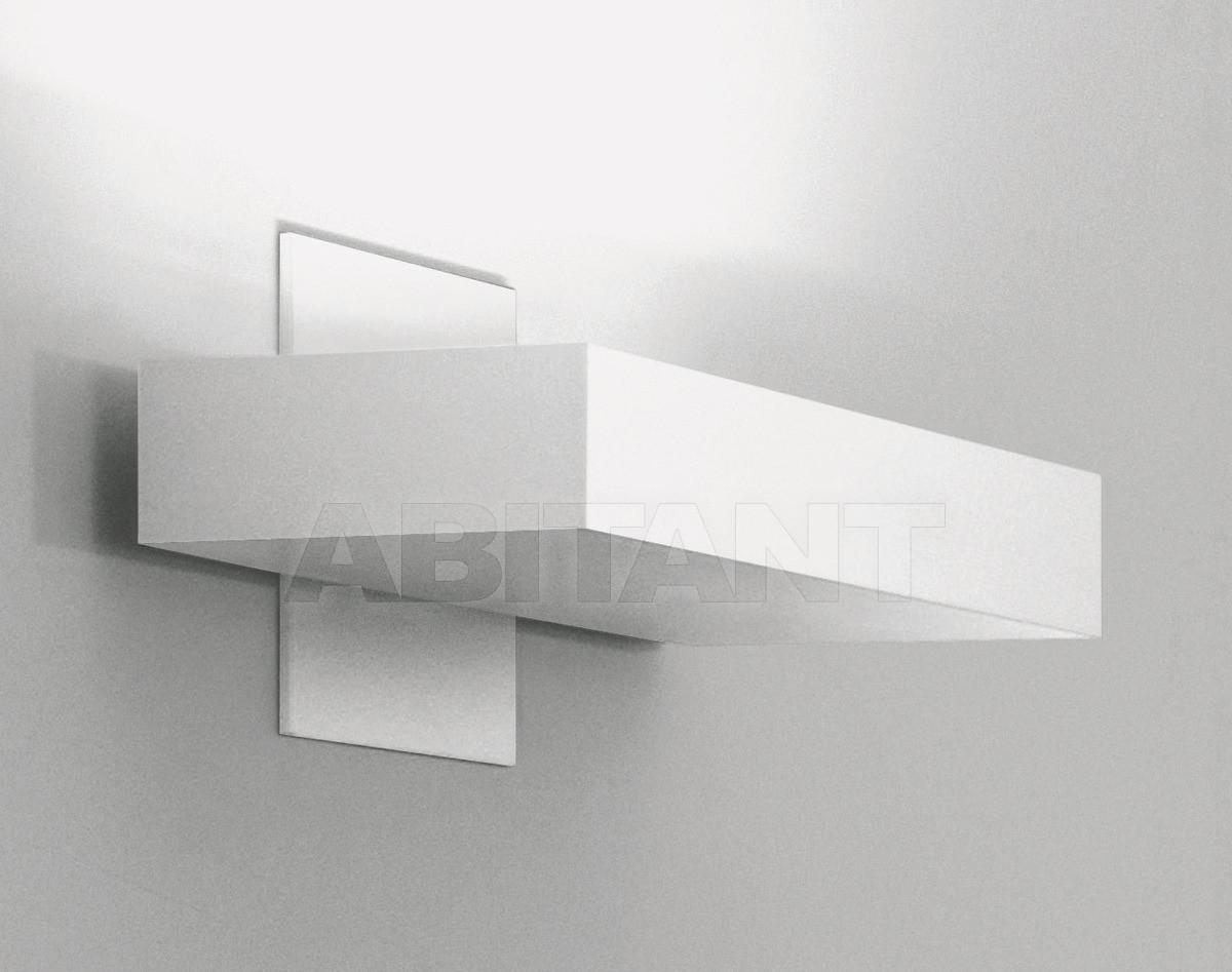 Купить Светильник настенный Lucitalia Lucitalia Light 05560 Zero parete H