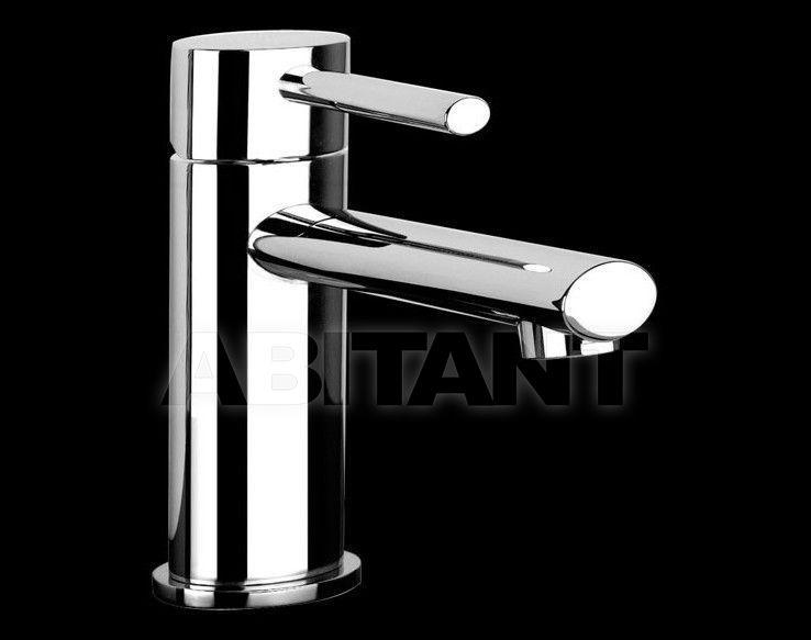 Купить Смеситель для раковины Gessi Spa Bathroom Collection 2012 23001 031 Хром
