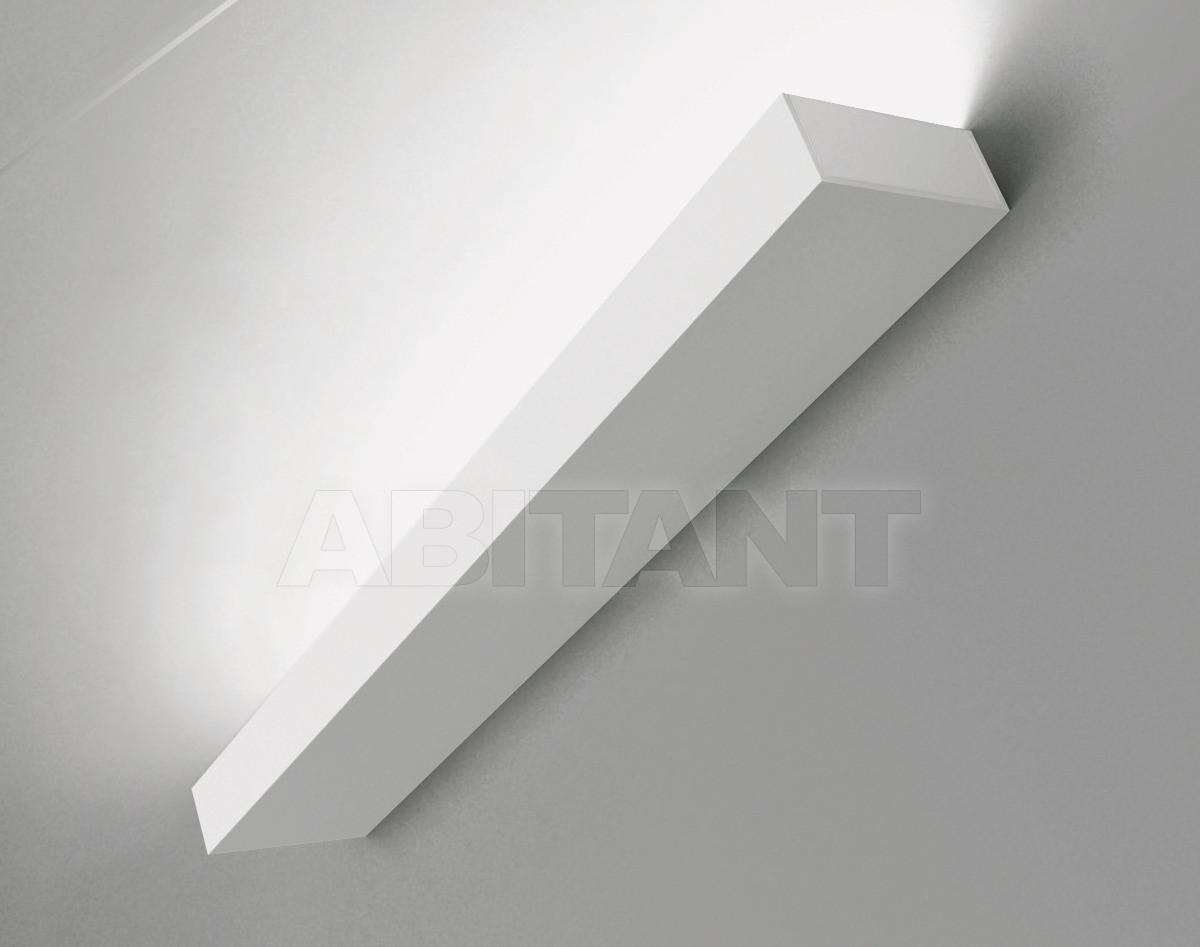 Купить Светильник настенный Lucitalia Lucitalia Light 05545 ZERO PARETE FL 80